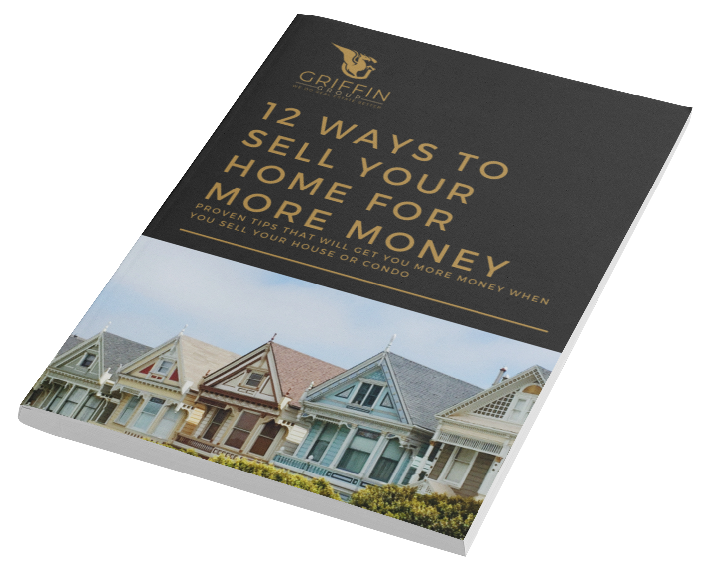 12 ways to sell your home for more money