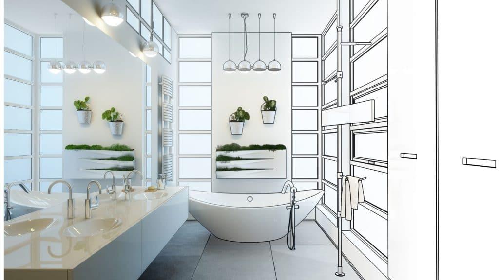 The Ultimate Bathroom Renovation Checklist