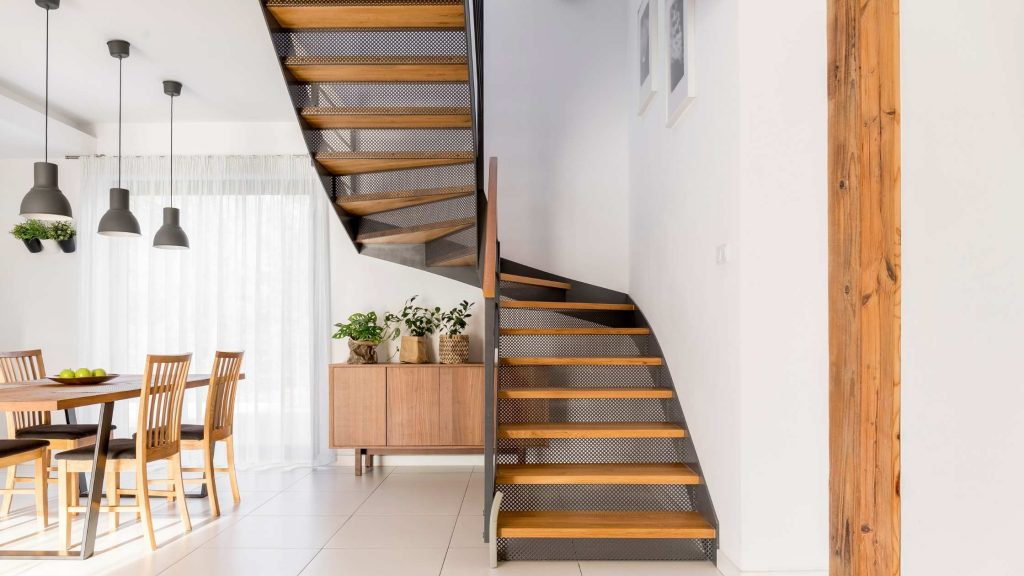 Is it worth renovating your stairs when selling your house?