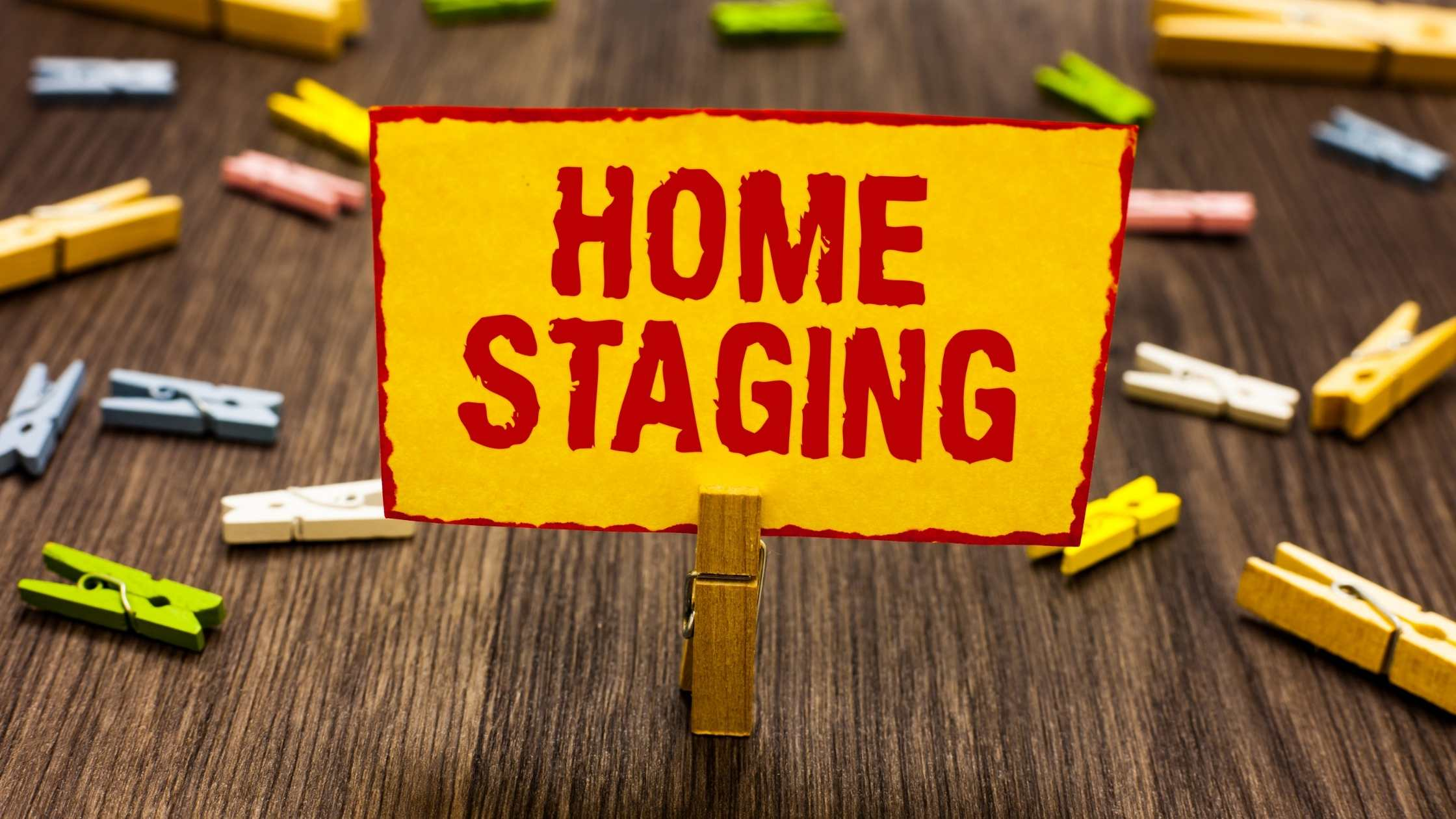 What is home staging and is it worth it?