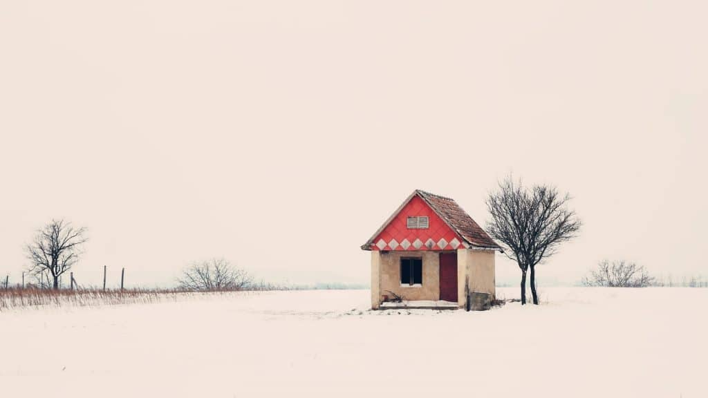 Winterizing a House: Easy to Use Checklist
